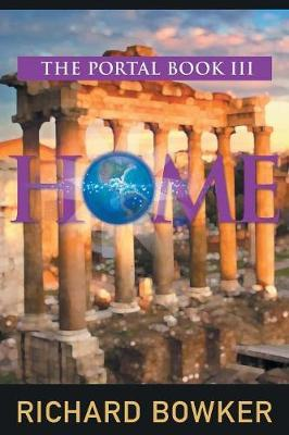 HOME (The Portal Series, Book 3)