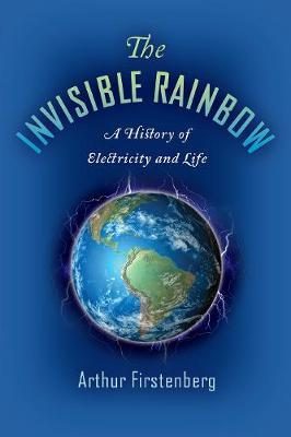 The Invisible Rainbow Cover Image