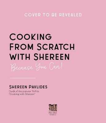 Cooking from Scratch with Shereen