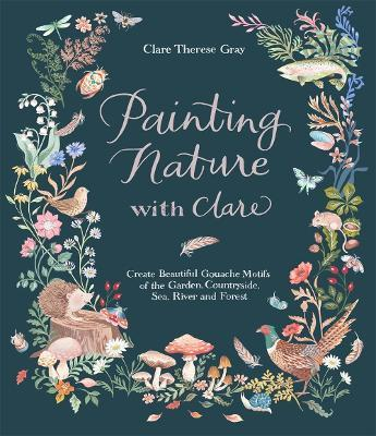 Painting Nature with Clare