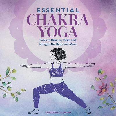 pdf free essential chakra yoga poses to balance heal and