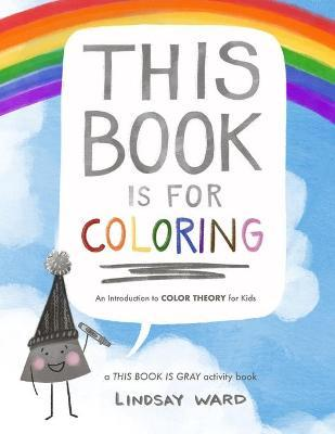 This Book Is for Coloring