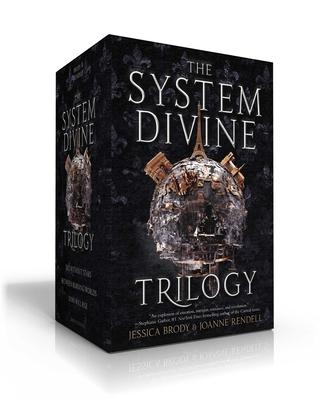 The System Divine Trilogy