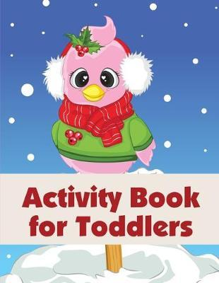 Activity Book for Toddlers