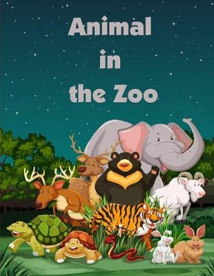 Animal in the Zoo