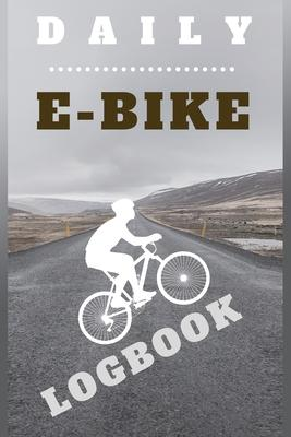 Daily E Bike Logbook Pdf Mistesarallima2