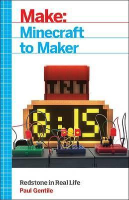 Pdf Download Make Minecraft To Maker Redstone In Real