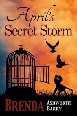 April's Secret Storm Cover Image