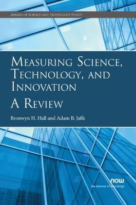 Measuring Science, Technology, and Innovation  A Review
