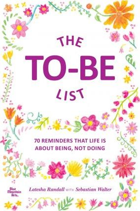 To Be List The