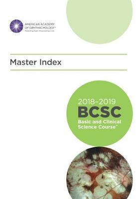 2018 2019 Basic And Clinical Science Course Bcsc Residency Print