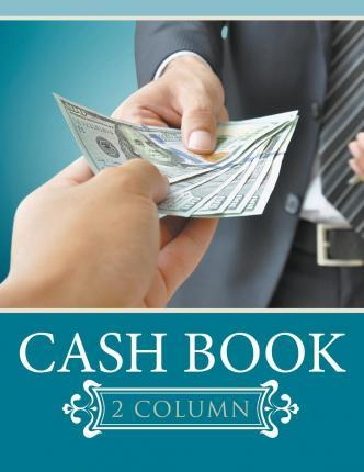 Cash Book 2 Column