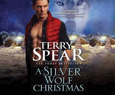 A Silver Wolf Christmas