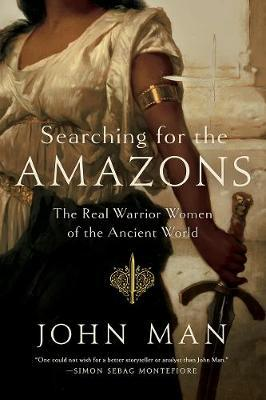 Searching for the Amazons