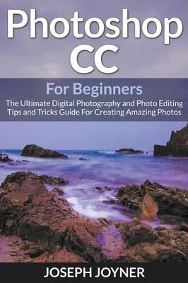 Photoshop CC for Beginners