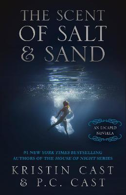 The Scent of Salt & Sand Cover Image