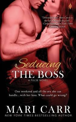 Seducing the Boss Cover Image