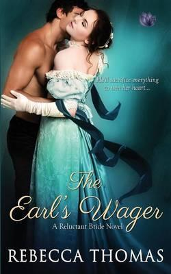 The Earl's Wager Cover Image
