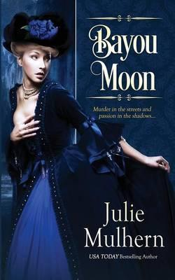 Bayou Moon Cover Image