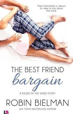 The Best Friend Bargain Cover Image
