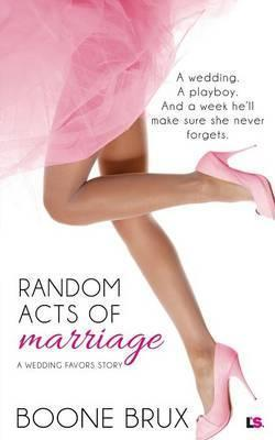 Random Acts of Marriage Cover Image