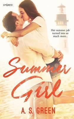 Summer Girl Cover Image