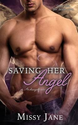 Saving Her Angel Cover Image