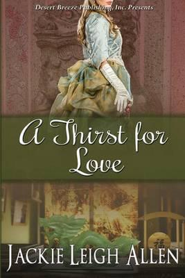A Thirst for Love Cover Image