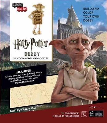 IncrediBuilds: Harry Potter