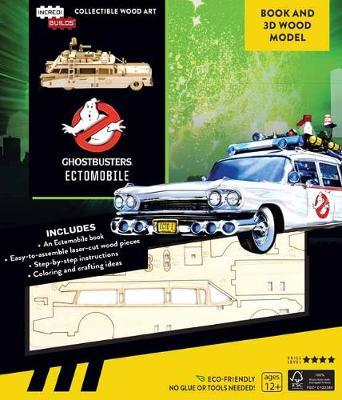 IncrediBuilds: Ghostbusters: