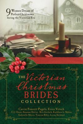 Victorian Christmas Brides Collection