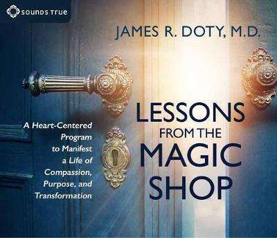 Lessons from the Magic Shop