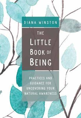 The Little Book of Being : Practices and Guidance for Uncovering Your Natural Awareness