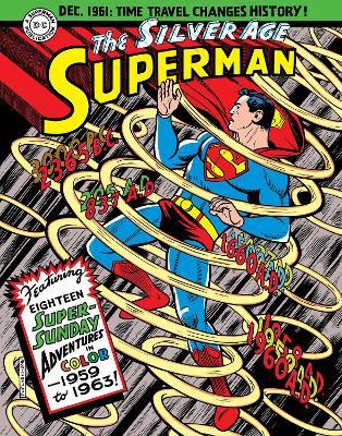 Superman : The Silver Age Sundays, Vol. 1: 1959-1963