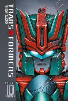 Transformers IDW Collection Phase Two Volume 10