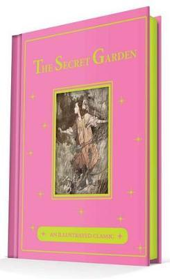 The Secret Garden  An Illustrated Classic