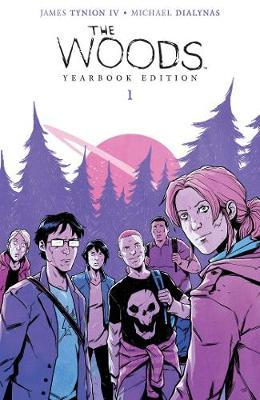 The Woods Yearbook Edition Book One