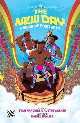 WWE: The New Day: Power of Positivity OGN