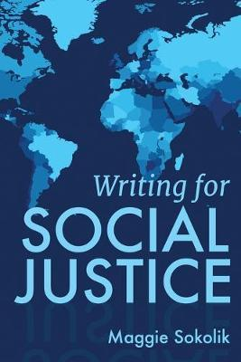 Writing for Social Justice