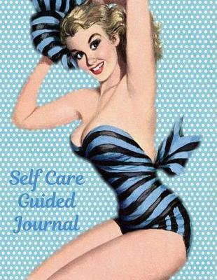 Self Care Guided Journal  This guided journal encourages the cultivation of mindfulness and general well-being amid a busy modern lifestyle