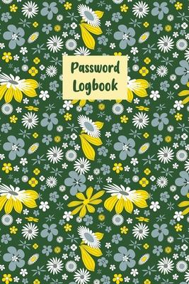Password Logbook  Practical Password Logbook and Personal Internet Address Organizer