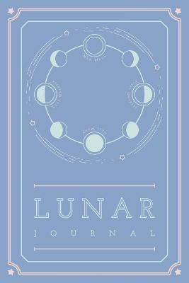 Lunar Journal - Weekly (Softcover)