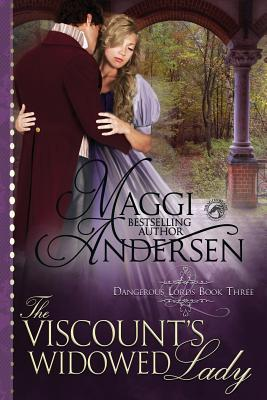 The Viscount's Widowed Lady