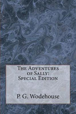The Adventures of Sally  Special Edition