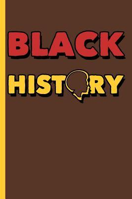 Black History  Wide Ruled Notebook