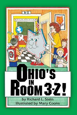 Ohio's in Room 3-Z!