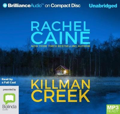 Killman Creek