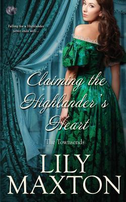 Claiming the Highlander's Heart