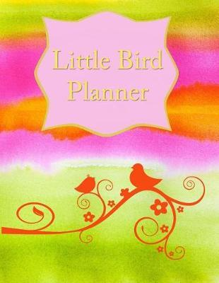 Little Bird Planner