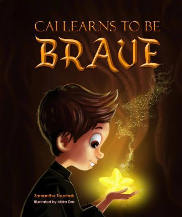 Cai Learns to Be Brave